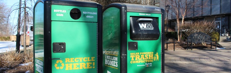 RecycleMania 2019 In Full Swing at Stevens Institute