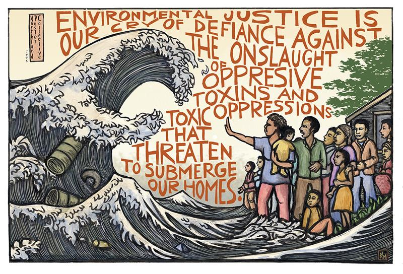 Environmental Justice Primer