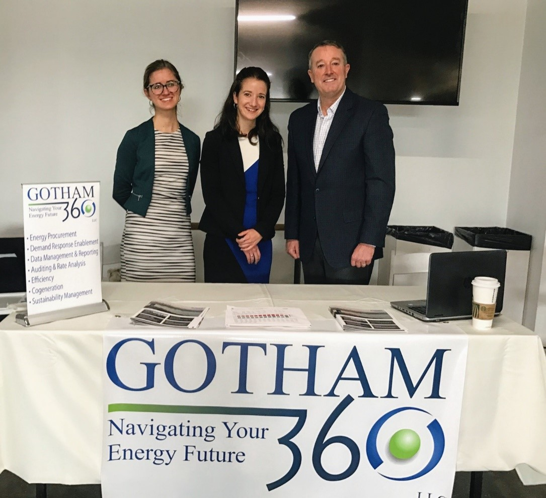 Gotham 360 Goes to Washington