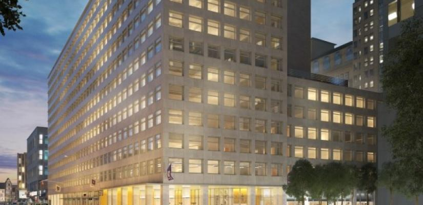 Large-Scale Institutional DER of Historic NYC Building | NESEA Pro Tour