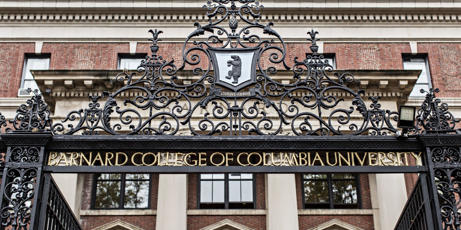 Barnard College Votes to Divest Endowment Money From Climate Change Deniers