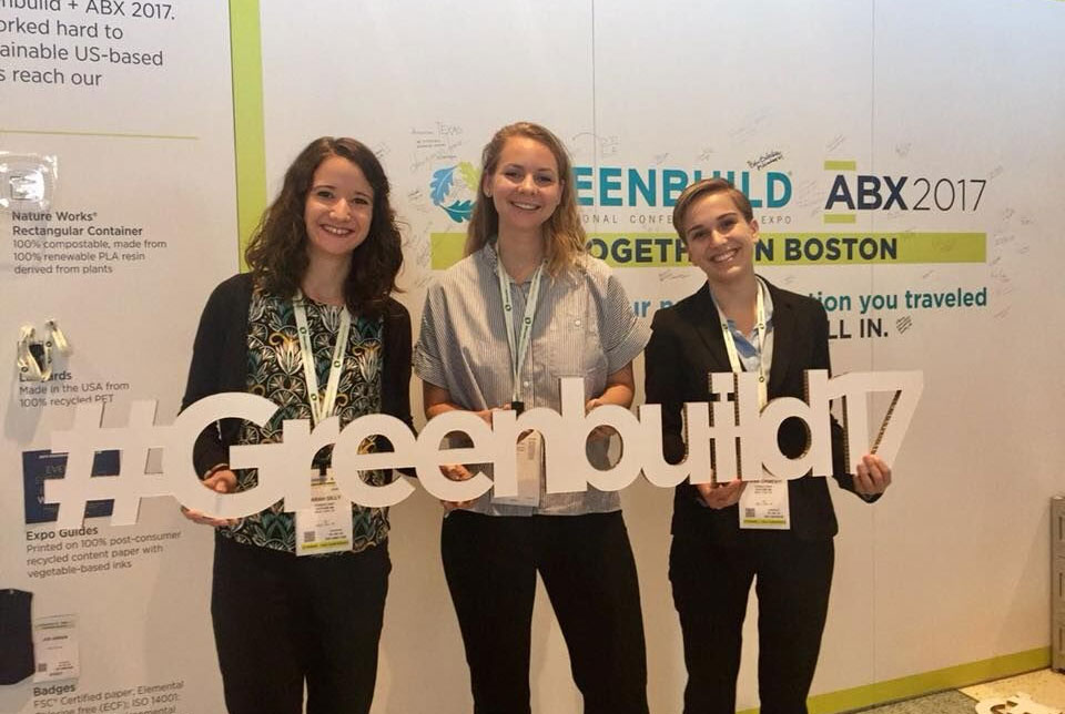 Gotham 360 Attends Greenbuild 2017