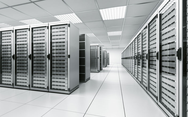 Improving Energy Efficiency Services Within Data Centers