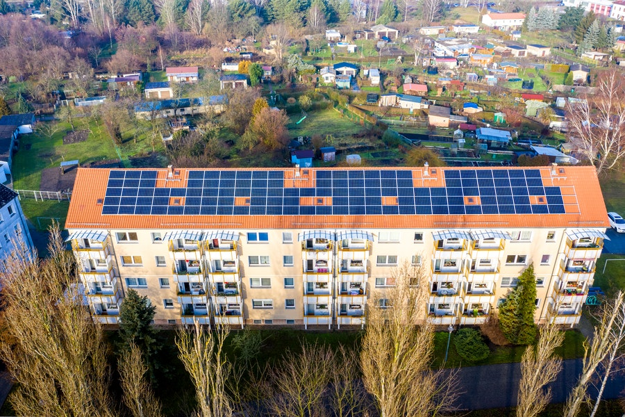 How Solar Power Has Improved Over Time