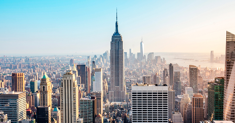 NYC Local Law 87 Amendment Passed