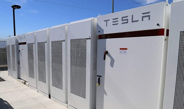 FDNY Finalizes Rule For Outdoor Energy Storage in NYC